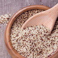 35965 dessous noirs quinoa graine pas si saine